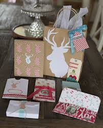 october afternoon christmas gift wrap ideas for you
