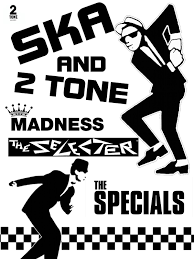 The Toasters Two Tone Army Ska And Two Tone 16