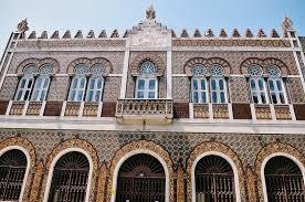 moorish architecture moorish architecture on rua de josé falcão gail at large