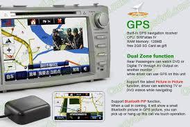 gps toyota camry car dvd gps navigation player for toyota camry 07 11 3g bt 07