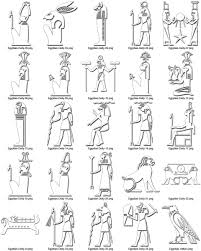 hieroglyphics coloring pages coloring pages online