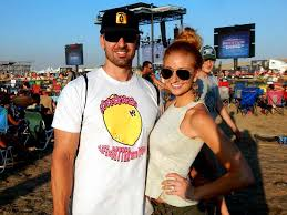 mountain home country music festival ditching normal lifestyle