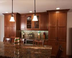 kitchen kitchen cabinets tall decorating ideas lovely at kitchen