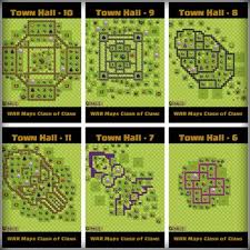 coc map layout th6 war base coc th6 7 8 9 10 11 apk download free tools app for