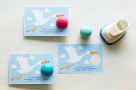 lip balm favors digital file eos lip balm holder for baby shower favors stork