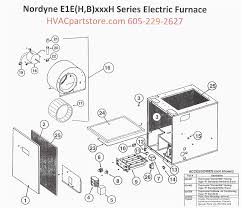 wiring diagram for coleman electric furnace best wiring diagram 2017