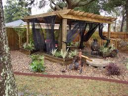 diy backyard room outdoor furniture design and ideas