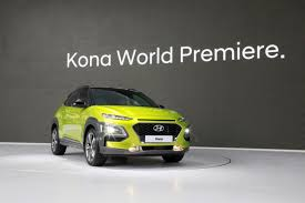 new hyundai crossover kona 51 advanced high strength steel