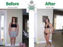 After Challenge Amanda Looks Great In A After By Vi Challenge