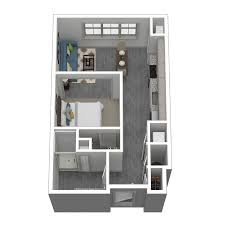 Luxury Apartment Floor Plan by District West Apts New Luxury Greenville Apartments For Rent