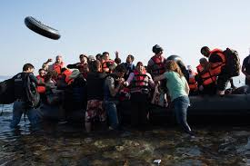refugees smugglers are profiting from the migrant crisis