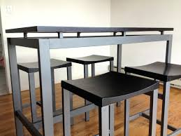 high top tables for sale high top tables kitchen with storage table and chairs ikea