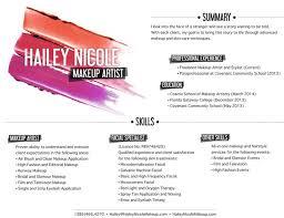 sle makeup artist manicurist resume freelance artist resume sles