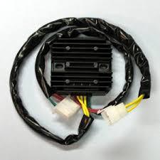 honda pc800 vfr800 regulator rectifiers