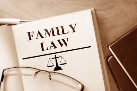 family law divorce custody case versace law firm