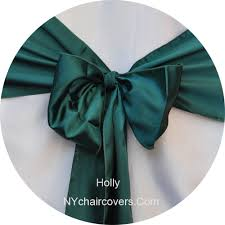 teal chair sashes chair sashes satin sash rentals 0 75 ny chair covers
