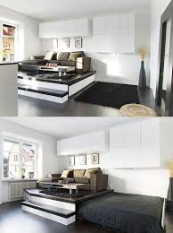 Space Saving Beds  Bedrooms - Ideas for space saving in small bedroom