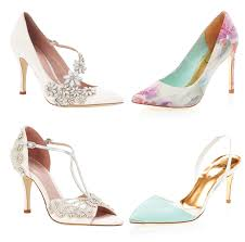 wedding shoes online wedding shoes found online in uk london and more
