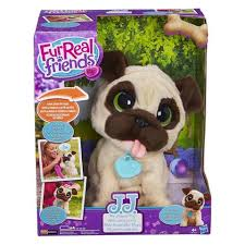 Fair Toys R Us Bedroom Sets Fur Real Friends Jj My Jumping Pug Toys R Us Justice