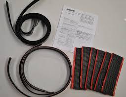 Bed Rug Liner Bedrug Bed Liner Installation Kit