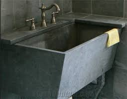 Soapstone Kitchen Sinks Handcarved 33