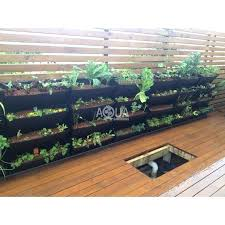 herb garden planter outdoor herb garden planters planter box home herb garden indoor