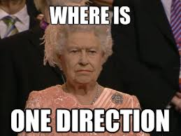 Film Major Meme - 7 queen of england memes from the olympics opening ceremony