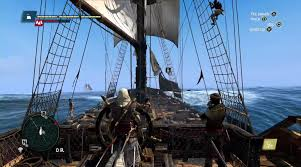 Assassins Black Flag Pc Gamers One Of The Best Assassin U0027s Creed Games Is Free This Month