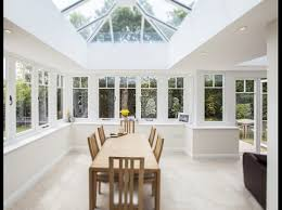 millennium windows and conservatories