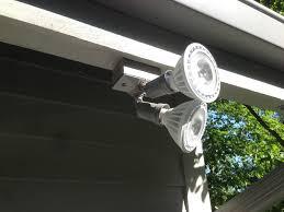 exterior led flood light bulbs outdoor led flood light bulbs motion sensor outdoorlightingss com