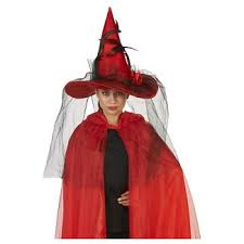Witch Halloween Costumes Adults Witch Hats Costume Target