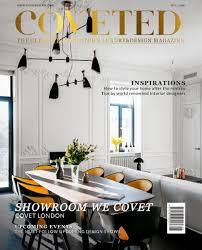 world best home interior design 10 best interior design magazines to discover at maison et objet