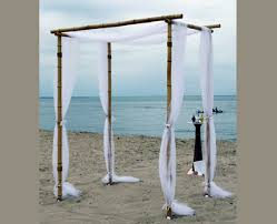 bamboo chuppah weddingwednesday hurray for chuppahs cc design