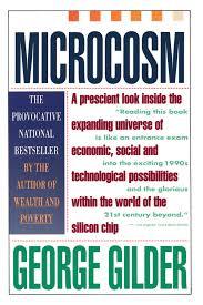 amazon com microcosm the quantum revolution in economics and
