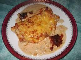 cuisiner escalope de dinde recette escalopes de dinde au gorgonzola 750g