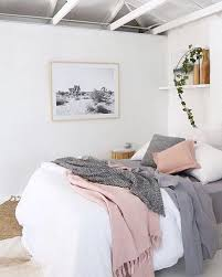 Pink And White Bedrooms - best 25 white comforter bedroom ideas on pinterest white bed