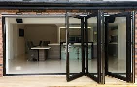 Wickes Bi Fold Doors Exterior Stunning Wickes Folding Door Pictures Ideas House Design
