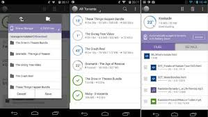 best android torrenting app best 7 torrent apps for your android phone mashtips