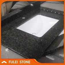 cheap price verde ubatuba granite bathroom vanity countertops