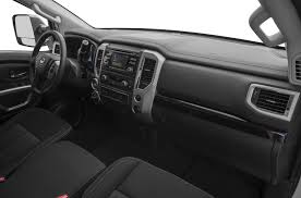 nissan titan interior 2017 new 2017 nissan titan xd price photos reviews safety ratings