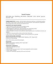 resume for cosmetology thebridgesummit co 100 hair instructor