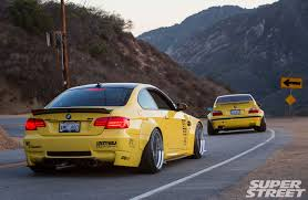 Bmw M3 Back - ltmw bmw m3 e36 or e92 which grabs you w video photo u0026 image