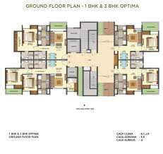 Mall Of The Emirates Floor Plan Lodha Centre Park In Dombivali Mumbai Price Location Map