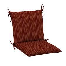 Patio Chair Cushions by Sunbrella The Home Depot