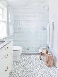tile floor designs for bathrooms benjamin wickham gray with subway tile hex floor tile we