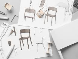 Interior Design Furniture Sketches Janinge For Ikea By Form Us With Love Sketch Pinterest