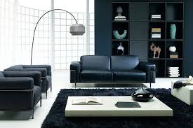 Black And White Living Room Furniture Home Design Ideas - Black and white living room design ideas