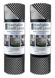 Kitchen Cabinet Liners by Lifeliner Clear Shelf Cabinet Liner Protect Your China And