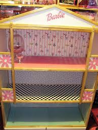 Barbie Home Decor by Chrissy U0027s Creative Corner Barbie Doll House Makeover