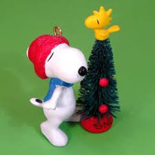 collectpeanuts com on instagram holly jolly woodstock vintage